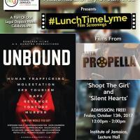 NLJ's #LunchTimeLyme - Film Fridayz