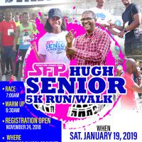SFP Hugh Senior 5K Run/Walk