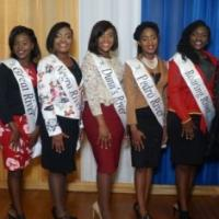 Miss St. Ann Festival Queen Coronation 2019