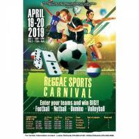 Reggae Sports Carnival
