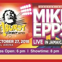 Mike Epps Live in Jamaica