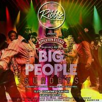 Big People Sundays