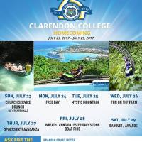 Clarendon College 75th Homecoming