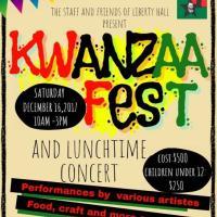 Kwanzaa Fest