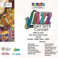 Jazz Day 2019 Concert