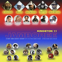 Kingston 11 Jamboree
