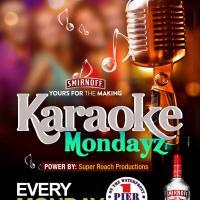 Karoke Mondays