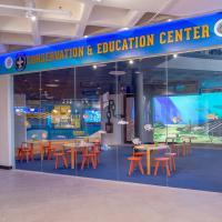St. Louis Aquarium Foundation Virtual Camp