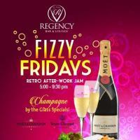 Fizzy Fridays