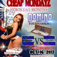 Cheap Mondayz Heroes Day Monday