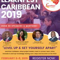 LearnFest Caribbean 2019