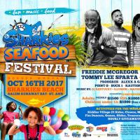 SHARKIES SEAFOOD FESTIVAL