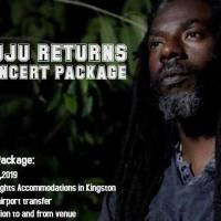 Buju Returns Concert Package