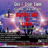Portmore ROOF on Fridays