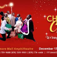 IYF Christmas Concert 2018