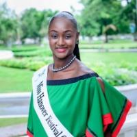 2018 Miss Hanover Festival Queen Coronation