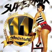 SuperMix 11th Anniversary