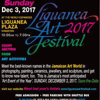 Liguanea Art Festival