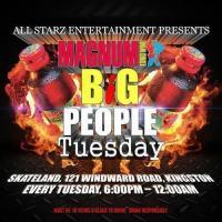 Big People Tuesdays
