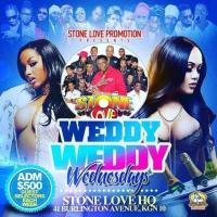 Weddy Weddy Wednesdays