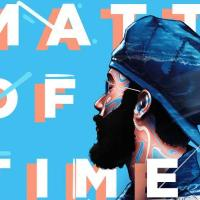 PROTOJE-A MATTER OF TIME LIVE