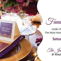 JGWEF Fundraising Dinner
