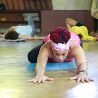 Exploring Movement for Seniors & those with physical challenge with Racquel