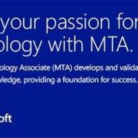 MTA- Software Development Fundamentals