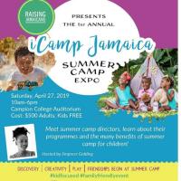I Camp Jamaica