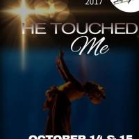 He touched me!