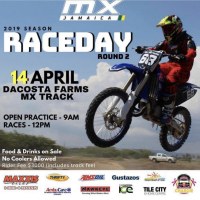 Raceday: Round 2