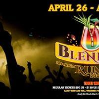 Jamaica Rum and Wine Festival