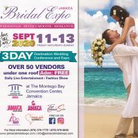 Jamaica Bridal Expo