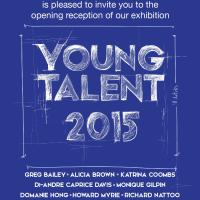 Young Talent 2015
