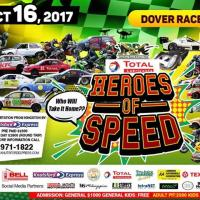 JRDC Total Lubricants Heroes Of Speed 2017