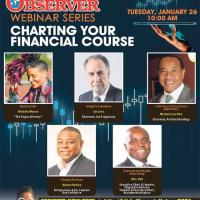 Jamaica Observer: Charting Your Financial Course