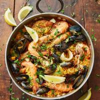 Seafood Fiesta : Fridays After work Linkup