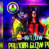 Hallow Palooza Glow Party