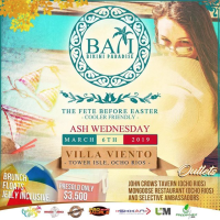 Bali Bikini Paradise