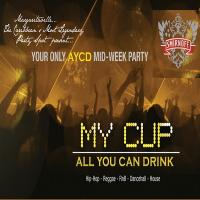 My Cup: All You Can Drink