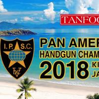 Pan American Handgun Championship VII