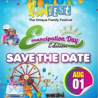 Funfest: Emancipation