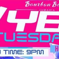 Vybz Tuesday