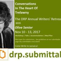 The DRP Writers' Retreat 2017