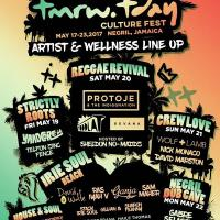 Tmrw. Tday Culture Fest