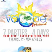 Vacae Weekend