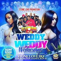 Weddy Weddy Wednesday