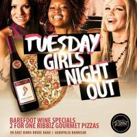 Tuesday Girls Night Out
