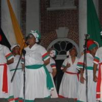 KINGSTON & ST. ANDREW: Revival Time Festival