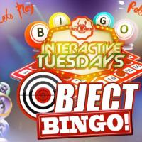 Interactive Tuesdays